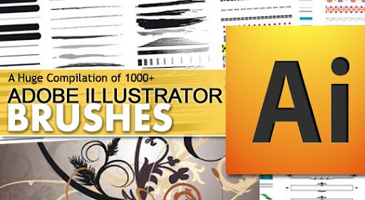A+Huge+Compilation+of+1000%2B+High+Quality+Adobe+Illustrator+Brushes A Huge Compilation of 1000+ High Quality Adobe Illustrator Brushes