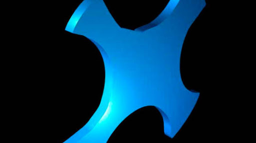 Photoshop+Logo+to+C4D Ultimate Round Up of Exceptional Cinema 4D Tutorials and Screencasts