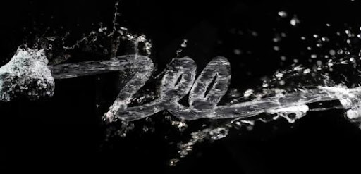 3D+Water+Text+Effect+with+Repouss%C3%A9+in+Photoshop+CS5 75+ Fresh Photoshop Tutorials From 2010
