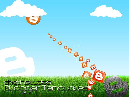 blogspot+blogger+templates+chethstudios Roundup Of Best Blogger Templates