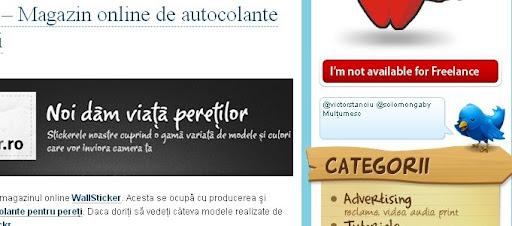 justpixel.net Creative Twitter Status Designs
