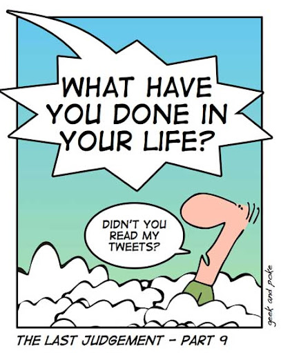 what+have+you+done+to+your+life 50+ Most Amazing and Funny Twitter Comics