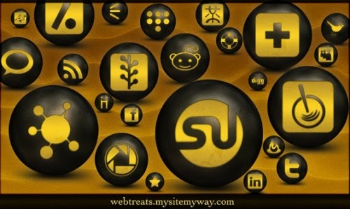 social+icons+download+%2816%29 Social Network Icons Reloaded