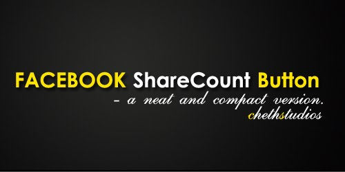 facebook+share+count+button+blogs HOW TO: Facebook Share Count Button For Blogs