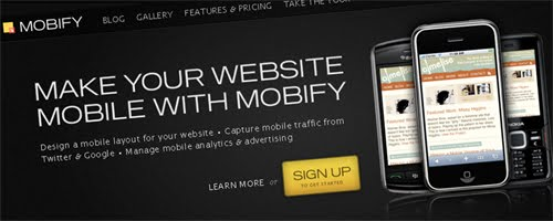 mobify Create Mobile Version of Blog: 12 Free Alternatives