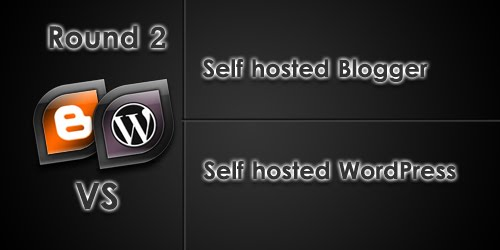 self+hosted+blogger+vs+self+hosted+wordpress Blogging Faceoff: Blogger vs. WordPress