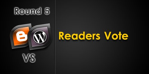 blogger+vs+wordpress+readers+vote Blogging Faceoff: Blogger vs. WordPress