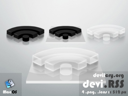 devi RSS by devi cry Fresh, Free and Gorgeous RSS/Feed Icons