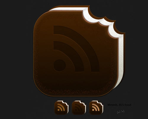 antikkia Fresh, Free and Gorgeous RSS/Feed Icons