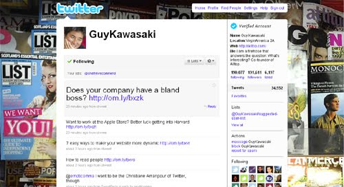 GuyKawasaki Inspiration Reloaded!   44 Best Twitter Background Themes