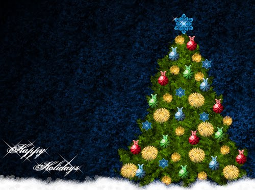 gosiekd 40 Gorgeous High Quality Christmas Wallpapers