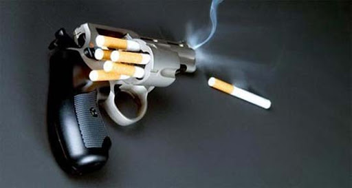 Smoke+Kills 65 Creative Anti Smoking Ad Campaigns Dedicated to World No Tobacco Day
