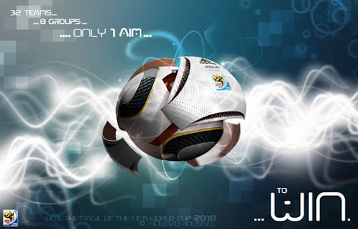 Fifa 2010 by Shinorino FIFA World Cup South Africa 2010 Wallpapers, Posters and Fan Art