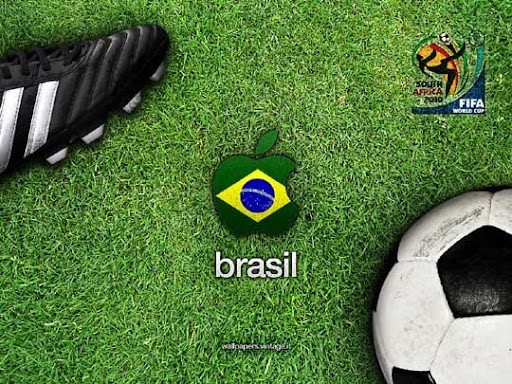 brasil fifa world cup wallpaper 1280x960 FIFA World Cup South Africa 2010 Wallpapers, Posters and Fan Art