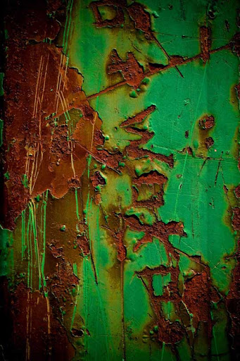 Macro Graffiti by tExTuReMaTtIc Free Rust Textures Every Designer Must Have | Stock Photography Resource