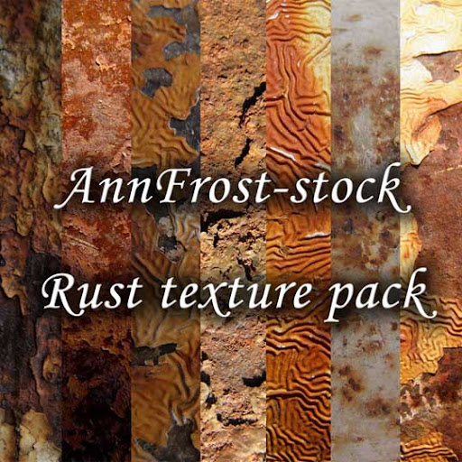 Rust texture pack by AnnFrost stock Free Rust Textures Every Designer Must Have | Stock Photography Resource
