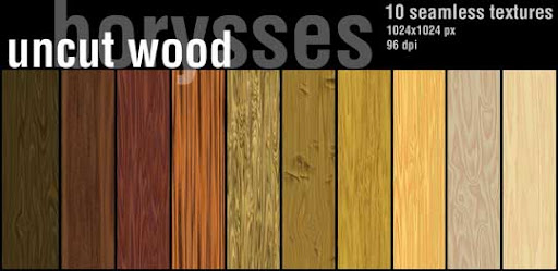 Wood uncut by borysses 80+ Free High Quality Wooden Texture Packs
