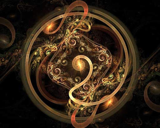 Passages by laurengary 60 Spectacular Fractal Art Examples