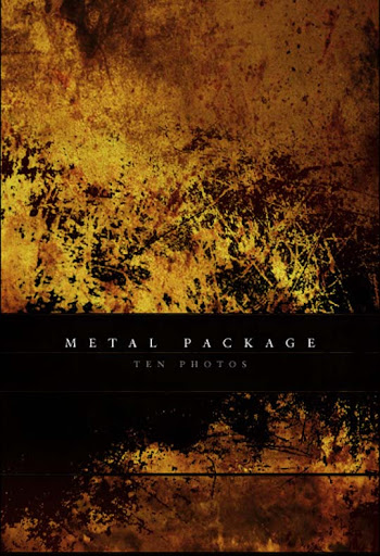 Package   Metal   2 by resurgere 60+ Free Metallic Textures Handpicked from DeviantArt