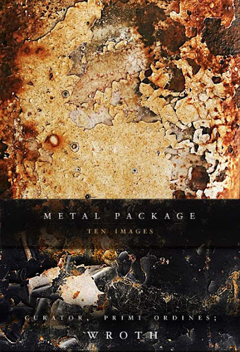 Package   Metal   9 by resurgere 60+ Free Metallic Textures Handpicked from DeviantArt