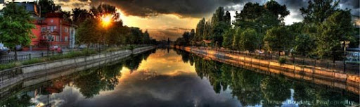 Panorama River HDR by HDRenesys Stunning Horizontal Panoramic Shots | Photography Inspiration