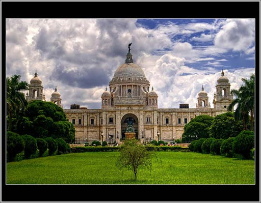 victoria+memorial,+kolkata The Incredible India: 90 Spectacular Photos