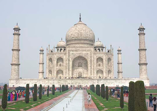 White+Wonder+ +Taj+Mahal+%28Agra%29 The Incredible India: 90 Spectacular Photos