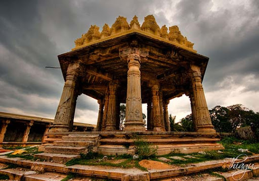 Melukote,+Karnataka The Incredible India: 90 Spectacular Photos