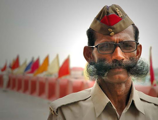 THE+INDIAN+MUSTACHIO+%21%21 The Incredible India: 90 Spectacular Photos