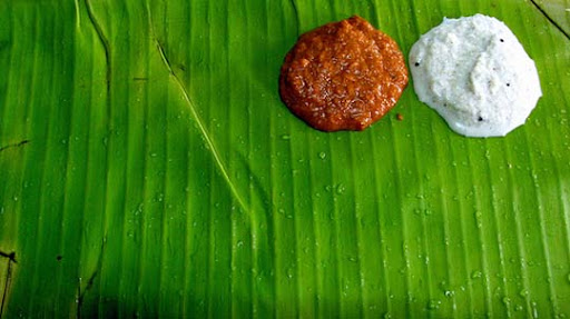 Banana+Leaf+Plate+Food The Incredible India: 90 Spectacular Photos