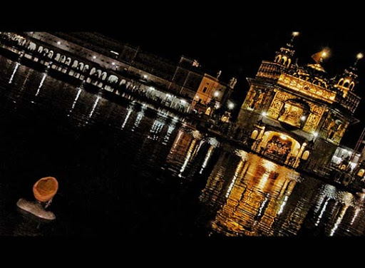 Golden+Temple%28Sri+Harmandir+Sahib%29,+Amritsar,+Punjab The Incredible India: 90 Spectacular Photos
