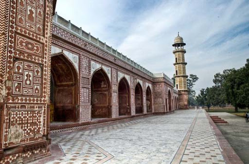 Jahangir%27s+Mausoleum+Lahore The Beauty of Pakistan: 70 Amazing Photographs