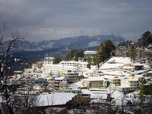 Murree,+Pakistan The Beauty of Pakistan: 70 Amazing Photographs