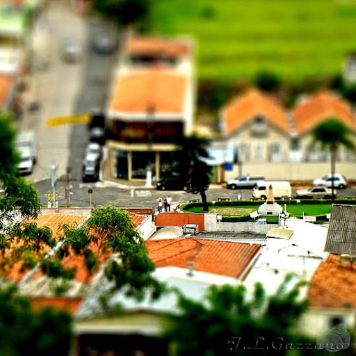 Tilt+Shift+ +Pedreira+SP 50+ Beautiful Examples of Tilt Shift Photography
