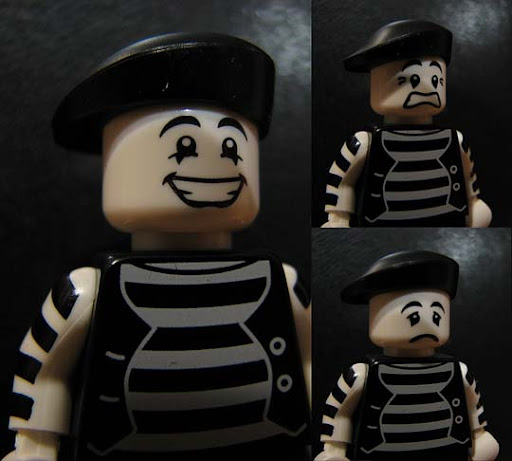 Mime+Time%21 50 Incredibly Creative LEGO Creations