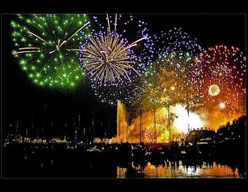 Switzerland+Geneve%27s+Firework 60+ Jaw Dropping Examples of Fireworks Photography