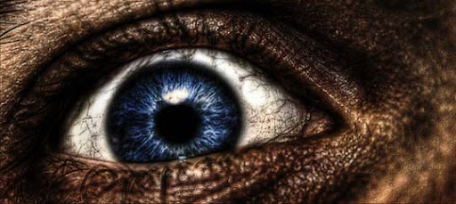 Exp  HDR 4  Eye  by dakotapearl 30+ Mesmerising Macro Photos of the Human Eye | Photography Inspiration
