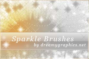 Sparklebrushes For Gimp by inge123 1500+ Free GIMP Brushes Packs for Download