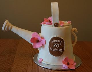 Sweet Celebrations Cake