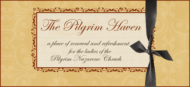 The Pilgrim Haven