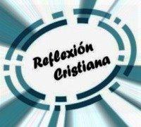Reflexión Cristiana