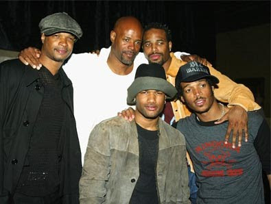Image Gallery wayans family
