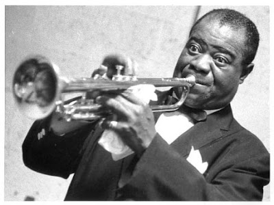 louis armstrong 7 h snitzer AG Louis Satchmo Armstrong Drawing   Louis Satchmo Armstrong Fine Art Print ...