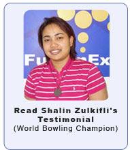 Shalin Zulkifli