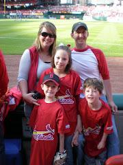 2010 Cardinals Day