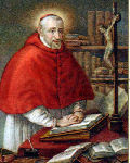 Saint Robert Bellarmine Picture, St. Robert Bellarmine Picture, Saint