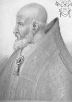 Pope Marcellus II, Pope Marcellus II Biography