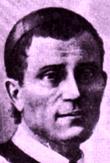Felix de Andreis, father Felix de Andreis, Venerable Felix de Andreis, Venerable Father Felix de Andreis