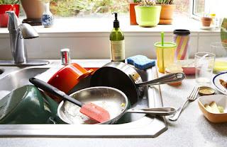 تعلمى كيف ترتبين مطبخك بفن بسهولة اناقة