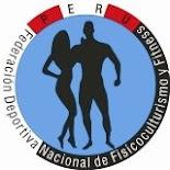 Federación Deportiva Nacional de Fisicoculturismo y Fitness Peru